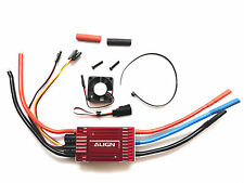 Align RCE-BL100A 100A Brushless ESC Speed Control HES10001