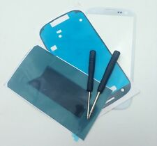 For Samsung Galaxy S3 I9300 DIGITIZER GLASS FRONT LCD SCREEN BLACK BLUE WHITE