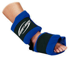 DuraSoft Large Hot Cold Therapy Reusable Ice Packs & Foot Ankle Sleeve