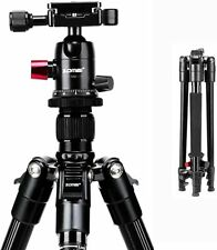 "ZOMEI M6 Professional Travel Tripod for DSLR Camera Video Photography 64"" New"