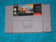 Donkey Kong Country 1, 2, 3 SNES Video Game >> Pick Your Super Nintendo Game <<