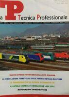 LA TECNICA PROFESSIONALE APRILE 2006