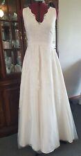 Size 10 BNWT Review Wedding Dress