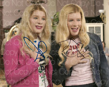 White Chicks Wayans Terry Crews signed 8X10 poster picture autograph RP