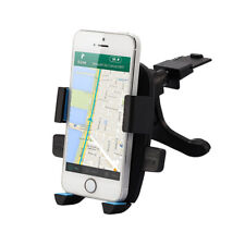 360° Universal Car Air Vent Mount Holder Stand for iPhone Cell Phone GPS Samsung