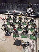 Warhammer fantasy empire infantry mercenaries