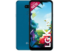 """Móvil - LG K40s, Azul, 32 GB, 2 GB RAM, 6.1"""" HD+, 3500 mAh, Android"""