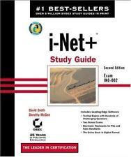 I-Net+ : Exam IK0-002 by David Groth; Dorothy McGee