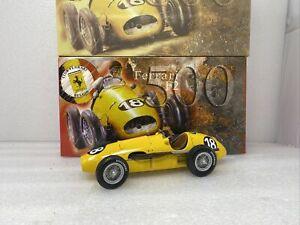 1/18 Exoto 1952 Ferrari 500 F2 Winner GP Berlin Swaters Part # GPC97194 READ ME
