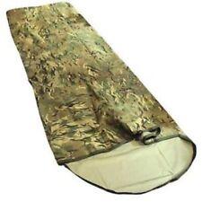 More details for british army surplus bivi bag goretex mtp camouflage bivvy grade 1 cadet issued