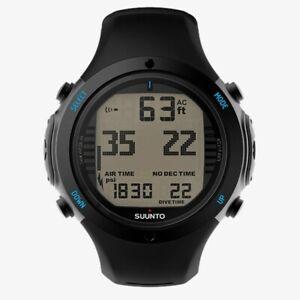 Suunto D6i Novo Scuba Diving Wrist Computer DEMO SS021956000