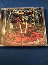 Kelly Clarkson My December CD