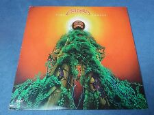 Caldera - Time And Chance / Capitol Records Printed USA 1978 Latin Jazz Funk LP