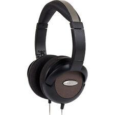 Koss UR55 Over-Ear Studio Headphones, Banging Bass Beats- iPod-iPhone-MP3-Laptop
