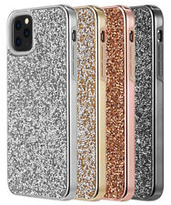 Studded Rock Crystal Bling Rhinestone Case Cover for Apple iPhone 11 Pro Max
