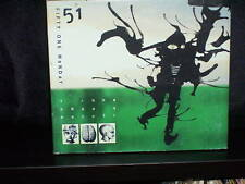 FIFTY ONE MONDAY THE RORSCHACH TEST - RARE CD