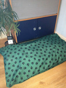 any size waterproof durable dog pet bed spare COVER ONLY  ideal for memory foam
