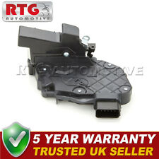 Door Lock Actuator Front Left Fits Land Rover Discovery Freelander Range Evoque