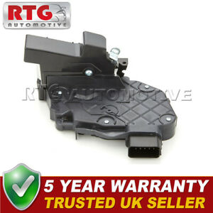 Door Lock Actuator Front Left Fits Land Rover Discovery Freelander Range Evoque