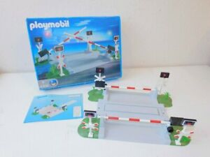 playmobil 4306 passage a niveaux