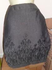 Unbranded Knee-Length (23.5-28 in) Regular Size Skirts for Women