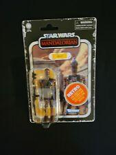 Star Wars Black Series Retro Madalorian collection...IG-11...Unopened