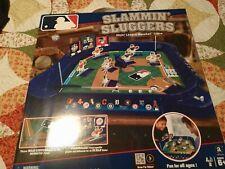 BRAND NEW! MLB SLAMMIN' SLUGGERS BASEBALL GAME!