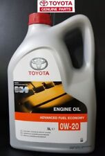 European Automatic 5 L Volume Vehicle Engine Oils