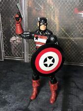 Marvel Legends Epic Heroes U.S. Agent Captain America John Walker Action Figure