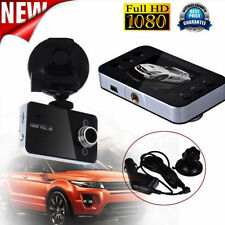 Full Hd 1080P Car Dvr Vehicle Camera Video Recorder Dash Night Vision G-Sensor R