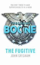 Theodore Boone: The Fugitive-ExLibrary