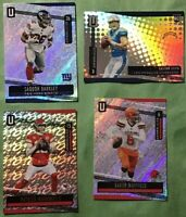 Pick your cards - Lot - 2019 Panini Unparalleled rookies, parallels & inserts