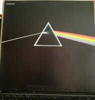 PINK FLOYD - THE DARK SIDE OF THE MOON - 33 GIRI VINILE - NUOVO STAMPA FRANCESE