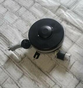 15V-125V Retractable Electrical Power Cord Reel from GlobalMed i8500
