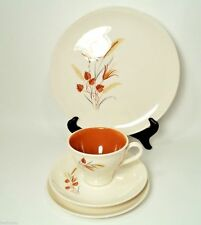 TAYLOR SMITH EVER YOURS AUTUMN HARVEST USA 4 PC PLACE SETTING (s) CHINA