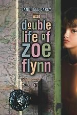 The Double Life of Zoe Flynn-ExLibrary