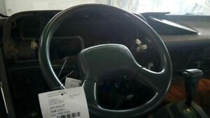2007 Isuzu NQR Steering Wheel   (6231053