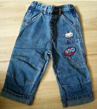 Trouser 67 Baby Boy Next Jeans 9-12 Months
