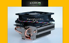 AMD Phenom II X6 Cooler for 1090T 1100T 1075T 1045T with AMD New Near Silent Fan