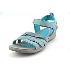 Blue Sandals and Flip Flops for Women