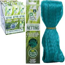 19 1/2ft Garden Netting Bird Fish Pond Protection Plant Cover Flower Fruit Net
