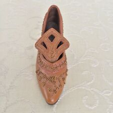 Vintage 1999 Just The Right Shoe by Raine Courtly Riches Willitts Design