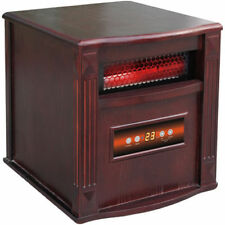American Comfort Gold ACW0035WE Portable Infrared Heater
