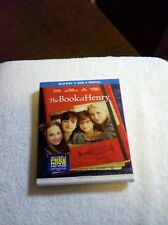 The Book of Henry (2017)--DVD Only***PLEASE READ FULL LISTING***