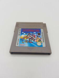 Super Mario Land ( Nintendo Game Boy Classic) - Nur Modul