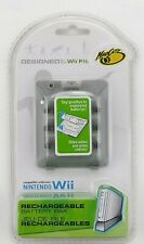 Mad Catz Nintendo Wii Fit Balance Board Rechargable Battery Pack NIB