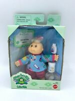 Cabbage Patch Kids Baby Collectible Wilhemina Vivien Mattel Vintage Doll 1995