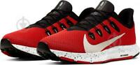 Nike Mens Quest 2 SE Running Training Sneakers Shoes Red Black Size 11 NEW $75
