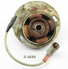 ZÜNDAPP BELLA R 150 bj.1954 - Générateur d'alternateur volant rotor