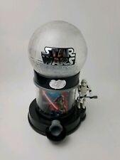 Star wars gum ball machine jelly belly jellybean bean storm trooper